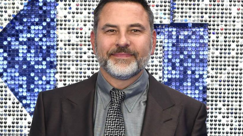 David Walliams to star in Cinderella comedy for Sky One