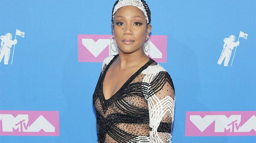 Tiffany Haddish won't spend money on dates