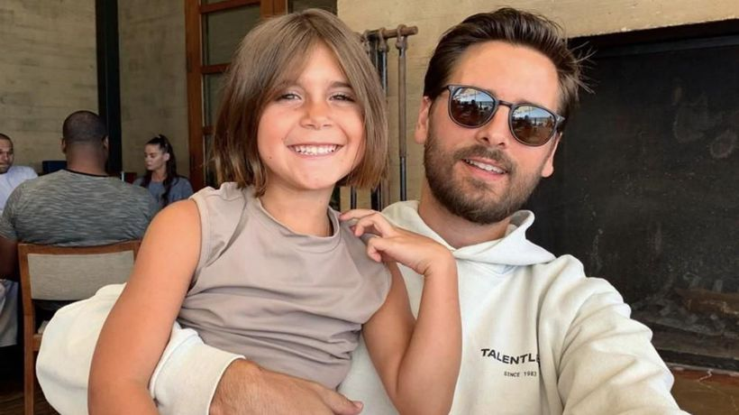 Scott Disick found 'real love and passion' in his kids