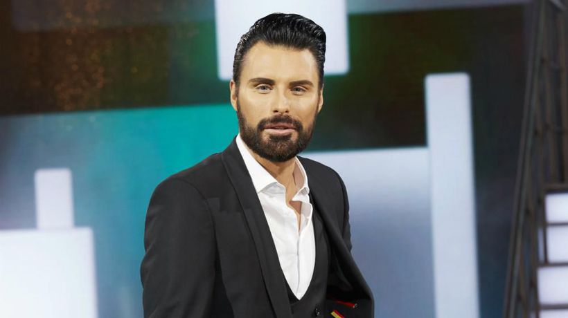 Rylan Clark-Neal admits he played up to 'gay stereotype'