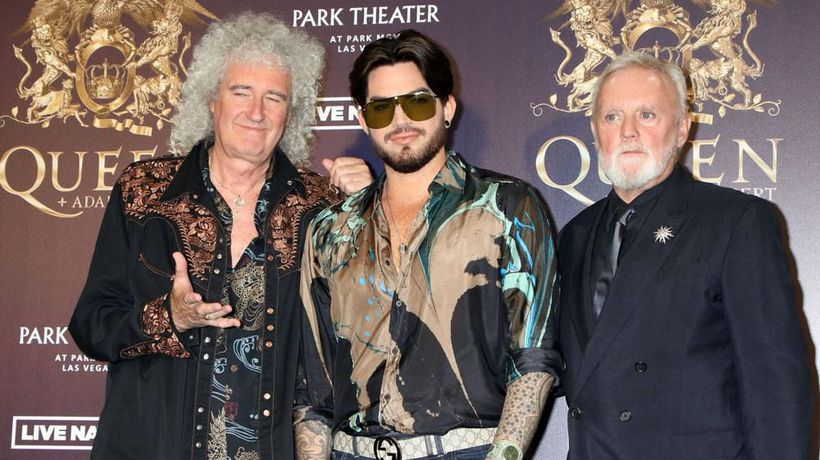 Brian May slams idea of touring with Freddie Mercury impersonator