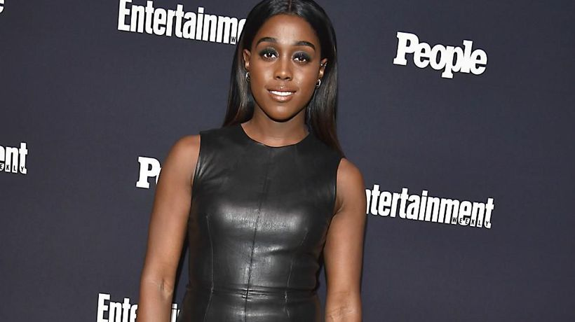 Lashana Lynch 'to play first female 007'