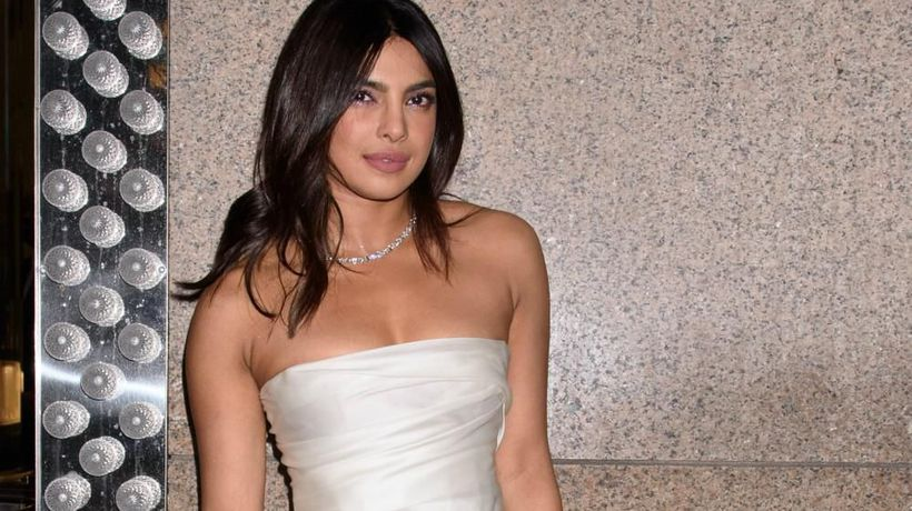 Priyanka Chopra celebrates her birthday in Miami
