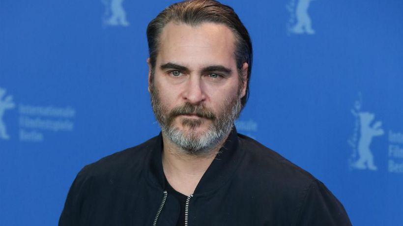 Joaquin Phoenix and Rooney Mara are engaged