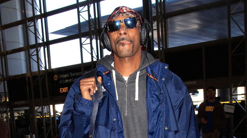 Snoop Dogg: I don't care about record sales