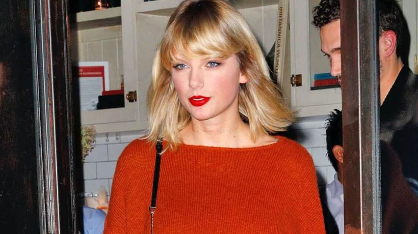 Taylor Swift wants to re-record her songs following Scooter Braun drama