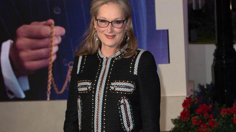Meryl Streep selling home