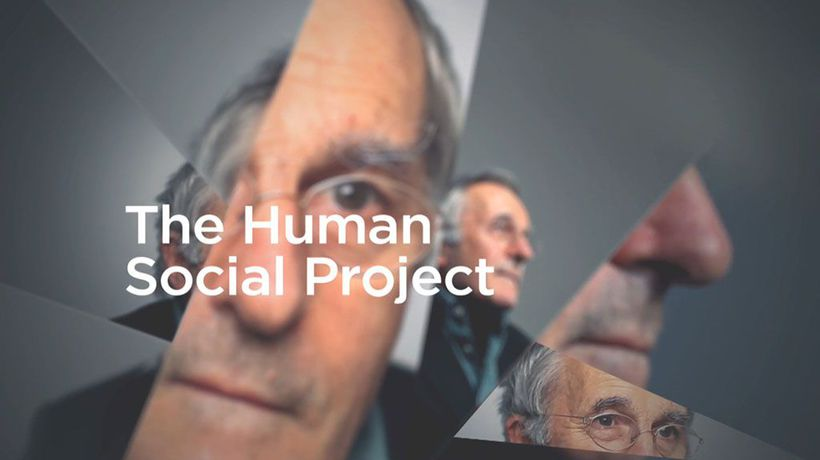 World-Changing Ideas - Human Social Project, Cracking the Real Code of Life