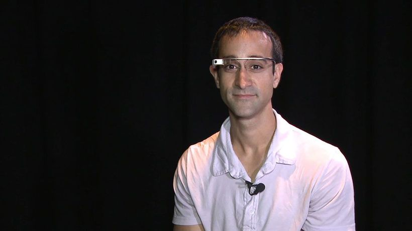 Future Thinking - How Google Glass Could Transform Doctor's Visits
