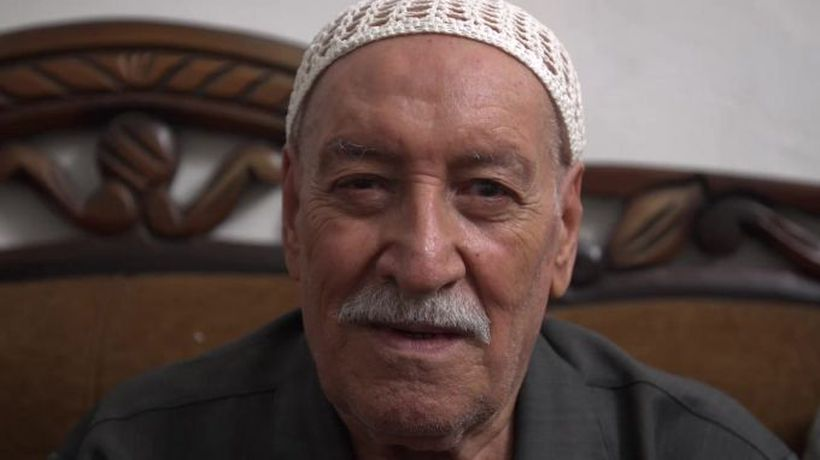 Still a refugee, 70 years on