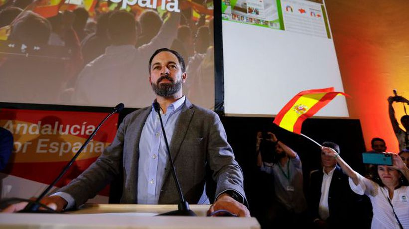 Vox: Who are Spain's far-right party?