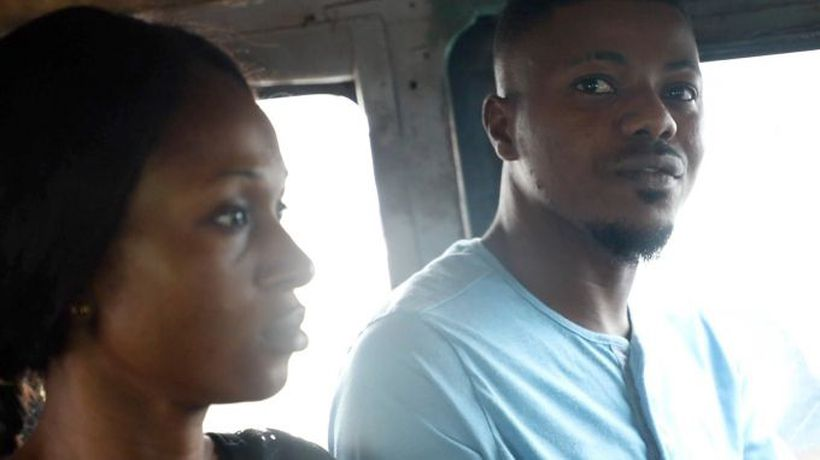 Nigeria's election: The view from a Lagos bus