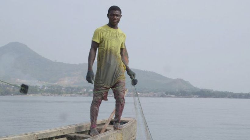 Why are Africa's fish disappearing?