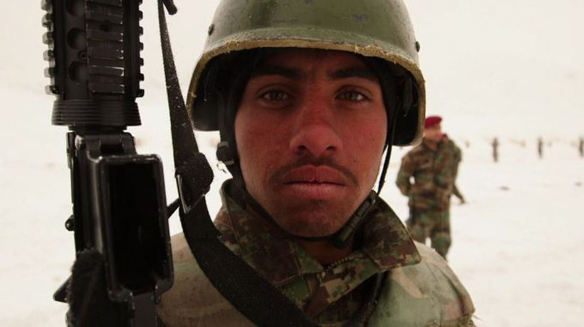 The human cost of the Afghan war