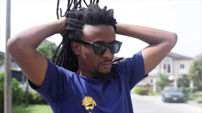 'People with locs are seen as miscreants'