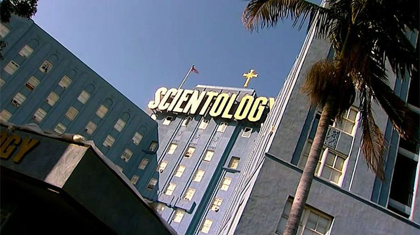 Panorama - The Secrets of Scientology