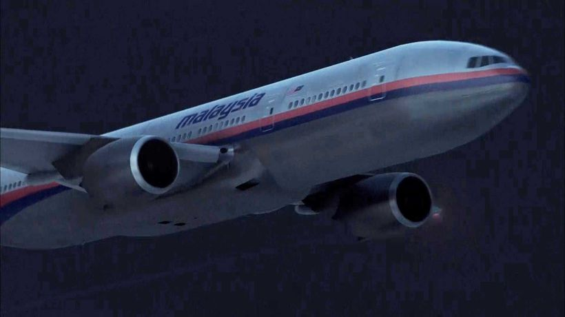 Horizon - Where Is Flight MH370?