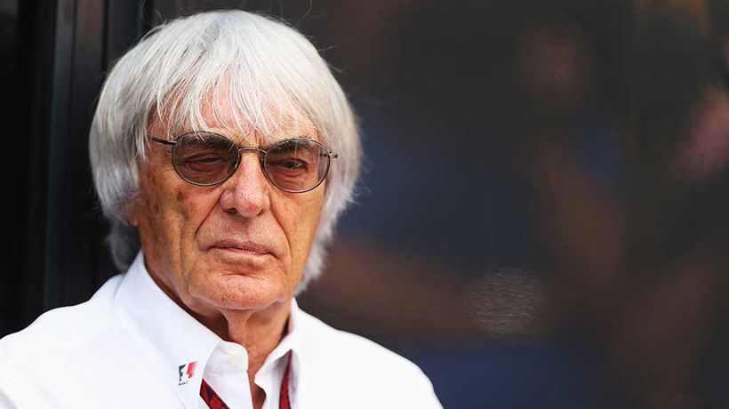 Panorama - Bernie Ecclestone: F1 and the Billions