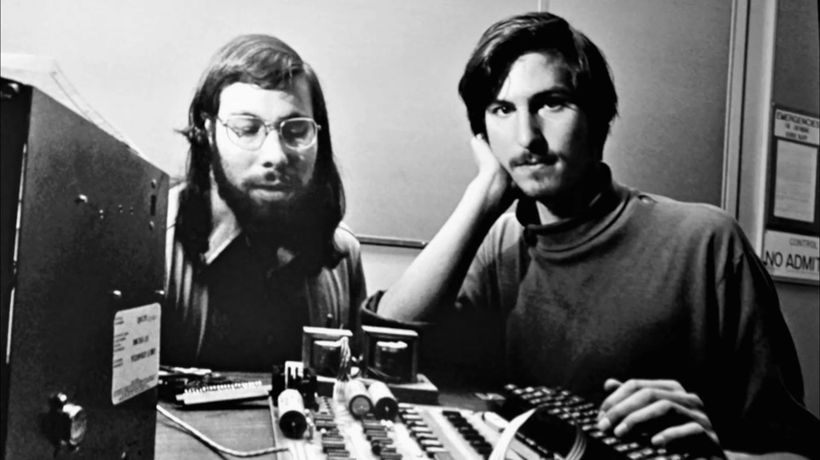 Steve Jobs - Billion Dollar Hippy