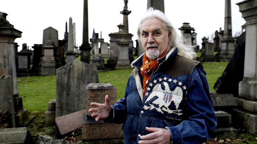 Billy Connolly's Big Send Off - Billy Connolly's Big Send Off - Episode 2