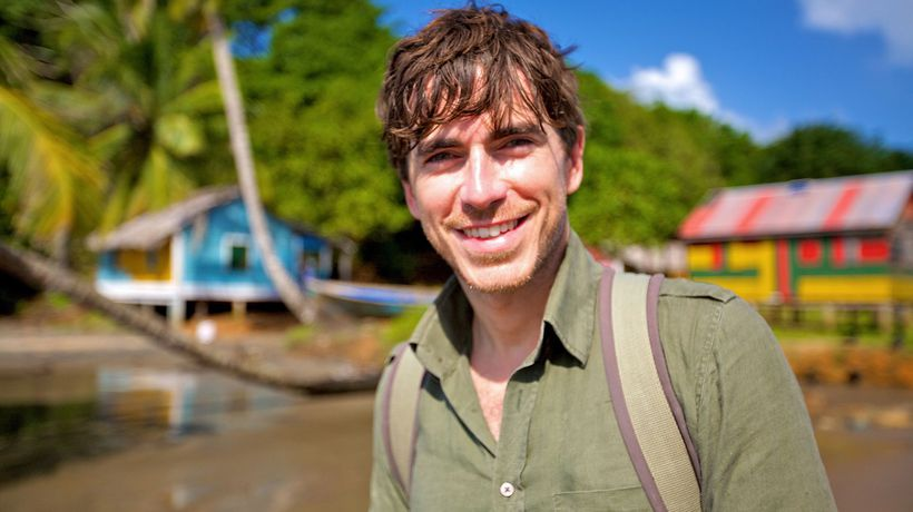 Caribbean With Simon Reeve - Episode 3