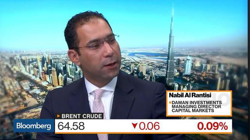 Bloomberg Markets: Middle East - U.S. Increases Oil Exports Gains Asian Market Share Says Damain's Al Rantisi