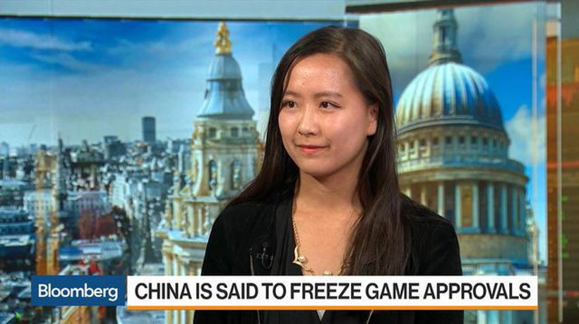 Bloomberg Markets: European Close - Tencent Sees Profit Drop as China Freezes Game Approvals