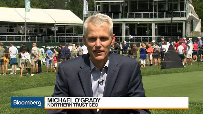 Bloomberg Markets: European Close - Northern Trust CEO Says Golf Sponsorship 'Excellent Investment'