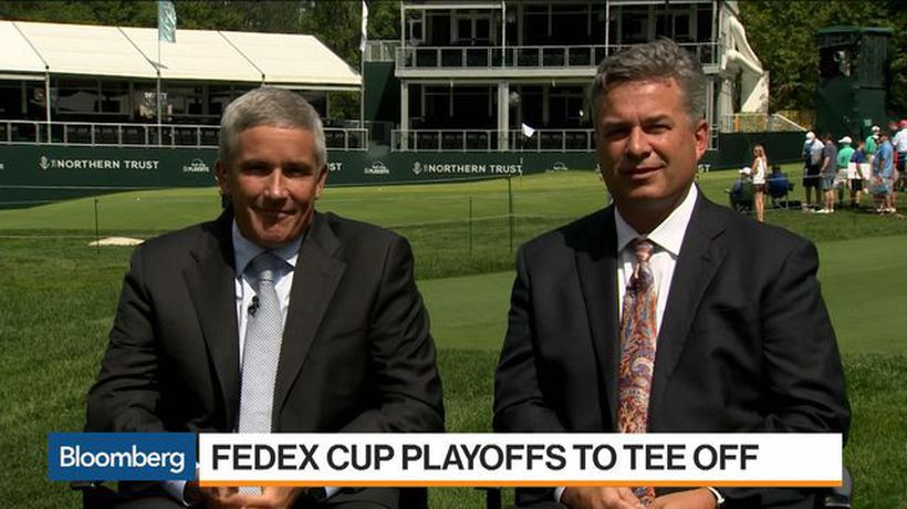 Bloomberg Markets: European Close - Tiger Woods Comeback Draws More Fans to PGA Events