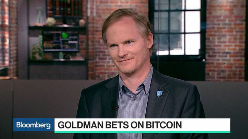 Bloomberg Technology - BitGo CEO Says There's 'No Doubt' the Crypto Market Will Turn Around
