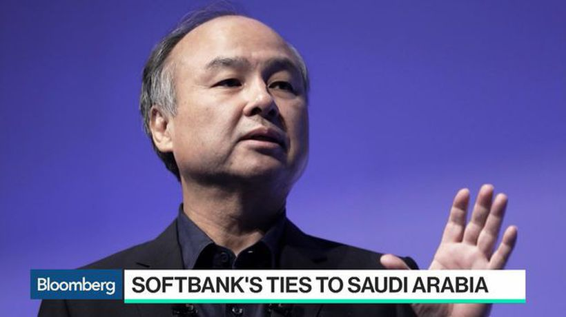 Bloomberg Technology - How Saudi Crisis Could Impact Tech Investments