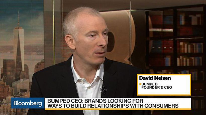 Bloomberg Daybreak: Americas - Bumped Takes Stock in New Phase of Customer Rewards
