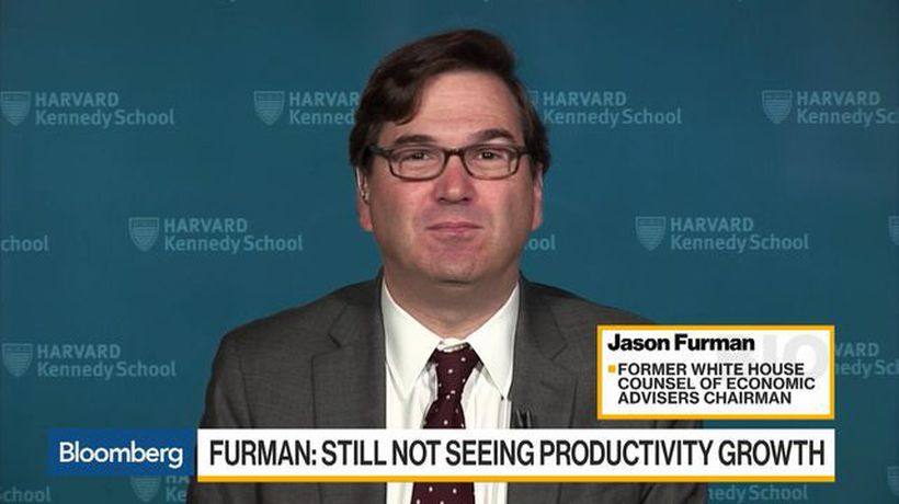 Bloomberg Daybreak: Americas - Fed Should Hold Off on a December Rate Hike, Furman Says