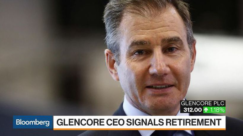 Bloomberg Markets: European Close - Glencore CEO Said to Tell Investors He'll Retire in 3 to 5 Years