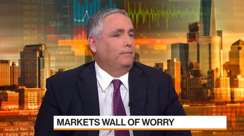 Stocks Are Going Through Series of Mini-Corrections, Hondius CEO Says
