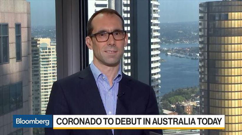 Bloomberg Daybreak: Australia - Coronado Raises $550 Million in Australia's Biggest Coal IPO