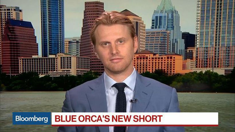 Bloomberg Markets: European Close - Why Blue Orca's Aandahl Is Shorting Pinduoduo