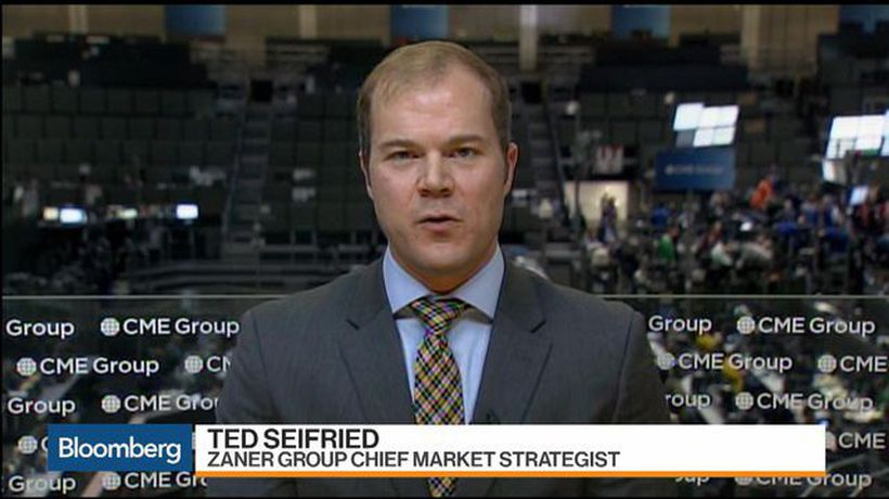 Bloomberg Markets - Brexit Offers Dollar Safe Haven Buying Support, Seifried Says