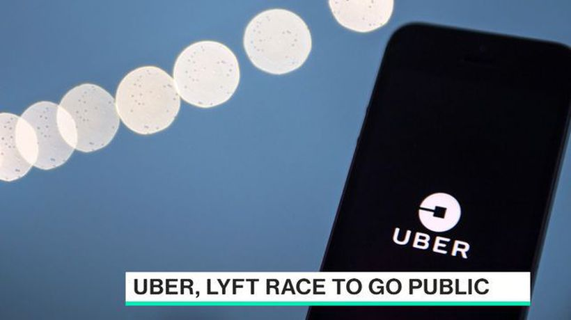 Bloomberg Technology - Uber Expected to Be Largest IPO in 2019