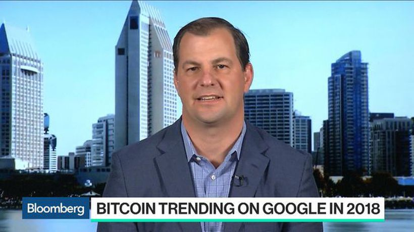 Bloomberg Technology - Bitcoin Selloff Is Healthy for Crypto Market, Blockforce Capital CEO Says