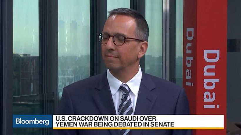 U.S. Crackdown on Saudi Over Yemen War Being Debated in Senate