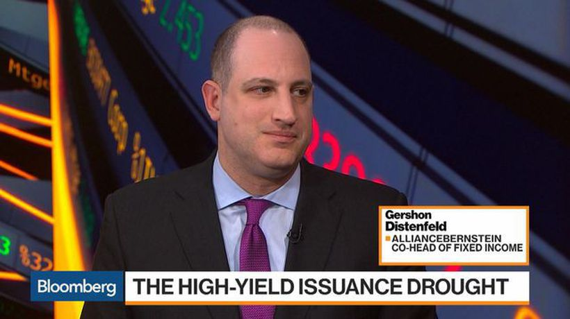 Bloomberg Real Yield - Why Leveraged Loans Look 'Scary' After Outflows
