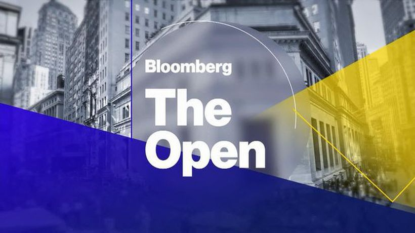 'Bloomberg Markets: The Open' Full Show (12/18/2018)