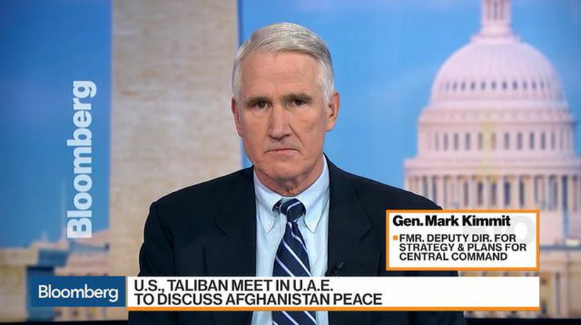 What the U.S. Is Trying to Achieve in Taliban Meetings
