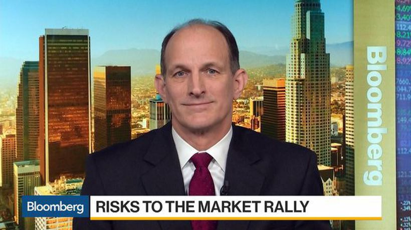 Bloomberg Daybreak: Australia - Emerging Markets Are 'Great Buy' Longer Term, Wells Fargo Asset CIO Says
