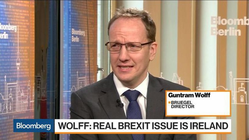 Bloomberg Markets: European Open - EU Could Grant `Small' Concessions If U.K. Repeatedly Rejects Brexit Deal, Bruegel Says