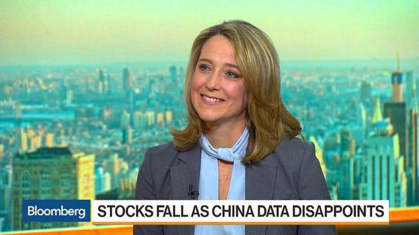 Bloomberg Markets - Chilton's Foster Says Trade Deal to Buoy China, EM