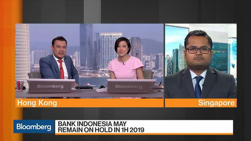 Bloomberg Markets: Asia - Bank Indonesia Is Done Hiking Rates, Barclays's Bajoria Says
