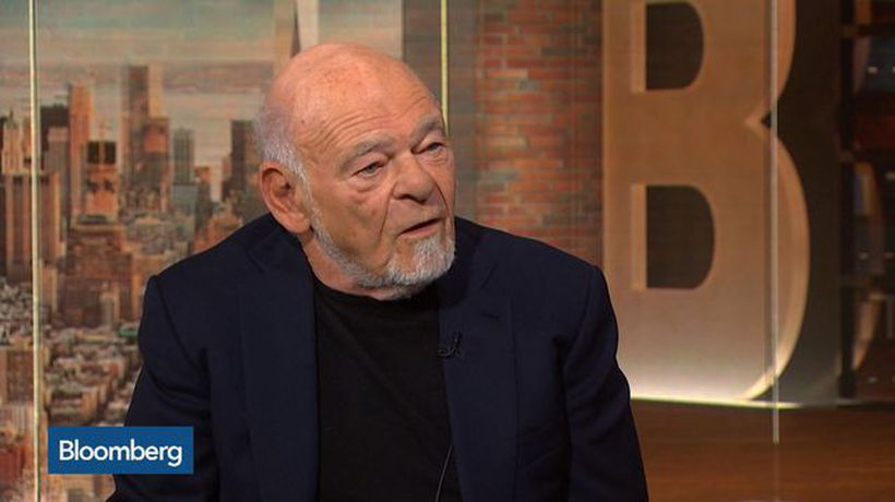 Bloomberg Daybreak: Americas - Sam Zell Says Gold 'Is a Good Hedge'