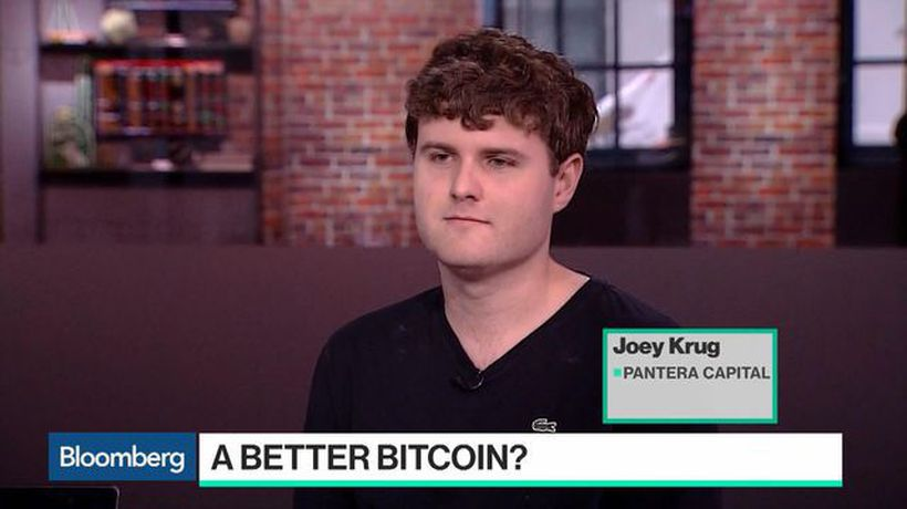 Bloomberg Technology - MIT, Stanford Academics Design Cryptocurrency to Better Bitcoin